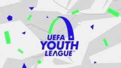 Известен календарь матчей Динамо U-19 в Юношеской лиге УЕФА