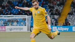Фінляндія — Казахстан. Прогноз і анонс на матч відбору на ЧС-2022