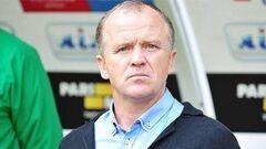 Новый тренер Львова Дулуб приступил к работе с командой