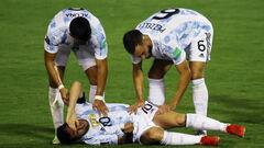 Бразилія – Аргентина. Прогноз на матч В'ячеслава Грозного