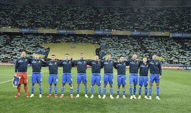 Сборная Украины сыграла вничью с чемпионами мира, Рух усилился легионерами