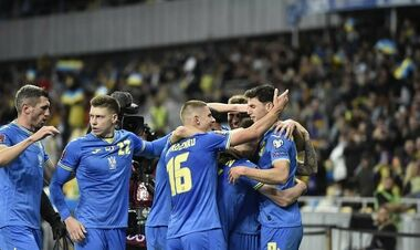 Сергей НАЗАРЕНКО: «Украина наиграла на ничью в поединке с Францией»