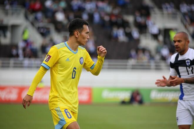 Финляндия – Казахстан – 1:0. Снова Похьянпало. Видео гола и обзор матча