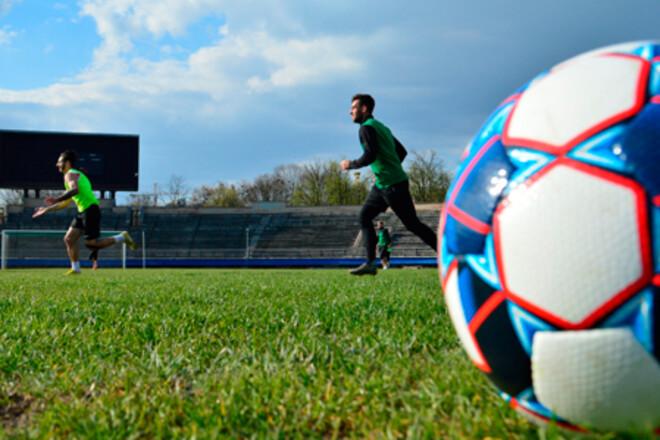 Вторая лига. Матчи 7-го тура, 5 сентября. Смотреть онлайн. LIVE трансляция