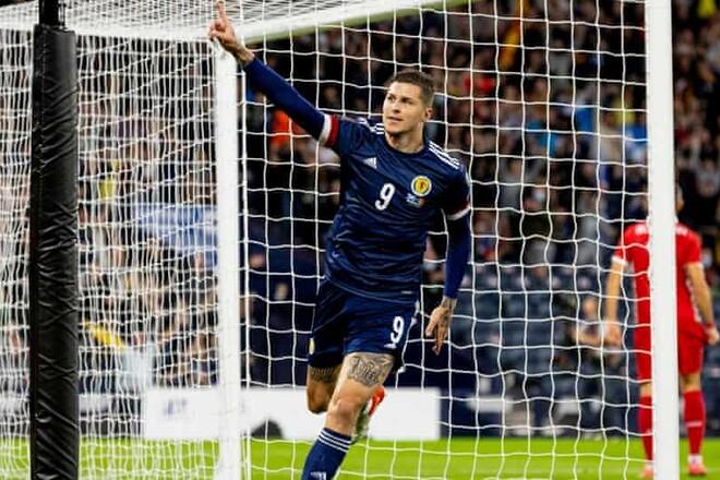 Шотландия — Молдова — 1:0. Видео гола и обзор матча