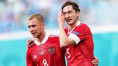 Группа H. Первая победа Карпина. Россия на выезде переиграла Кипр