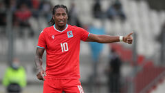 Сербия – Люксембург – 4:1  Жерсон подвел команду. Видео голов и обзор матча