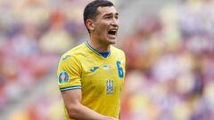 СТЕПАНЕНКО: «Україна могла зіграти більш агресивно і нахабно з Францією»