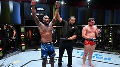 Дерек Брансон – Даррен Тилл. Видео главного боя UFC Fight Night 191