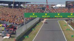 Формула-1. Гран-при Нидерландов. Текстовая трансляция