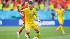 Малиновский, Цыганков и еще пять игроков покинули сборную Украины