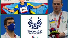Итог Паралимпийских игр-2020. Украина завоевала 98 медалей