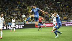 Артем ФРАНКОВ: «Україна грає в стилі Ювентуса»