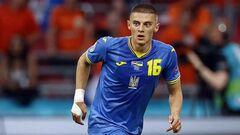 Их осталось 19. Еще один игрок сборной Украины покинул расположение команды