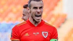 Группа E. Хет-трик Бэйла. Беларусь не удержала победный счет с Уэльсом