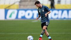 Бразилія – Аргентина. Неймар проти Мессі. Дивитися онлайн. LIVE трансляція