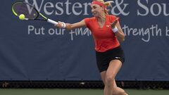 US Open. Надежда Киченок в паре с Олару вышла в третий круг