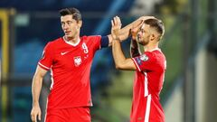 Сан-Марино – Польща – 1:7. Відео голів та огляд матчу