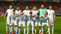 Італія встановила рекорд за тривалістю серії без поразок