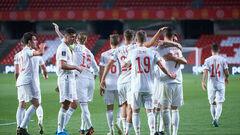 Косово - Іспанія. Прогноз і анонс на матч кваліфікації ЧС-2022