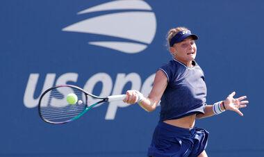 Играют Костюк и Ястремская. Расписание украинок на US Open на 6 сентября