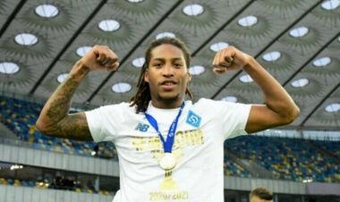 ПАВЛОВ: «Такие футболисты, как Родригеш, не заслуживают играть в Динамо»