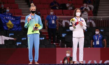 Стало відомо, які нагороди від міста отримали кияни-призери Олімпіади