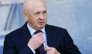 ПАВЛОВ: «История с уходом Шевченко не делает чести нашему футболу»