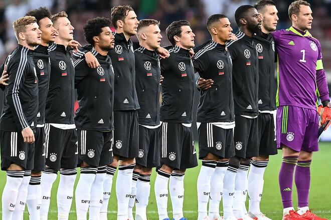 Исландия – Германия. Прогноз и анонс на матч квалификации ЧМ-2022