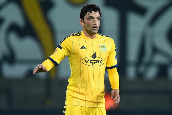 ЭДМАР: «Идея — приглашать украинских игроков в США и Бразилию»