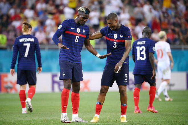 Франция – Финляндия. Прогноз и анонс на матч отбора на ЧМ-2022