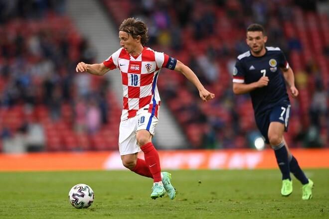 Хорватия – Словения. Прогноз на матч Младена Бартуловича