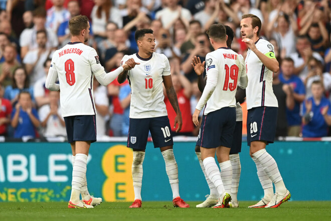 Польша – Англия. Прогноз и анонс на матч квалификации ЧМ-2022