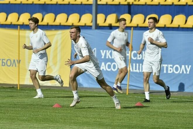 Украина U-21 – Армения U-21. Прогноз на матч Вячеслава Грозного