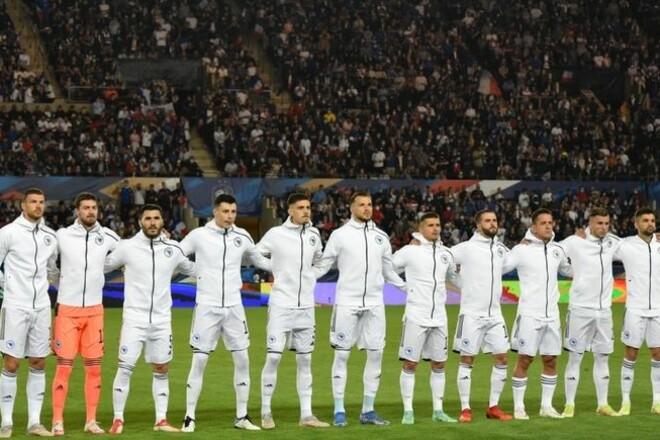 Босния и Герцеговина – Казахстан. Прогноз и анонс на матч квалификации ЧМ