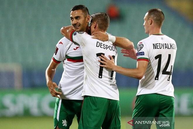 Болгария – Литва – 1:0. Видео гола Чочева и обзор матча