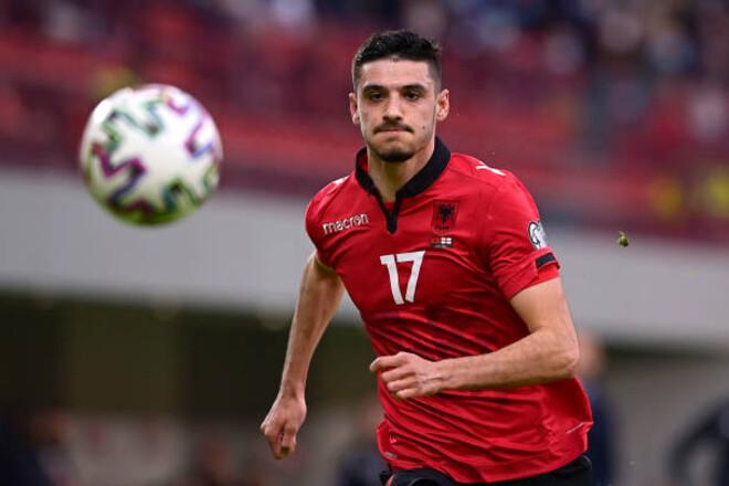 Албания – Венгрия – 1:0. Победный мяч в концовке. Видео гола и обзор матча