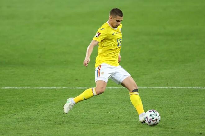 Румыния – Лихтенштейн – 2:0. Видео голов и обзор матча