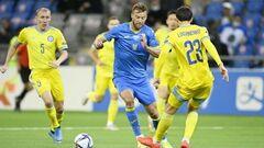 ВАЦКО: «Не стану говорити, що проти Казахстану грала команда Петракова»