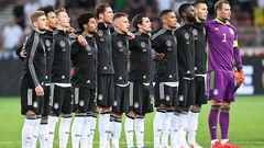 Ісландія – Німеччина. Прогноз і анонс на матч кваліфікації ЧС-2022