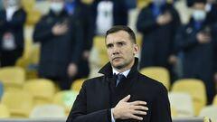 УАФ официально пояснила, почему с Шевченко не был продлен контракт