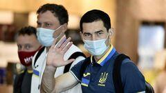 Тарас СТЕПАНЕНКО: «Могли б поборотися і за три очки з Францією»