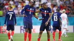 Франція - Фінляндія. Прогноз і анонс на матч відбору на ЧС-2022