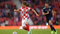 Хорватія - Словенія. Прогноз на матч Младена Бартуловича