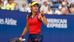 Американки закончились. Известна еще одна пара четвертьфиналисток US Open