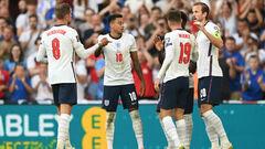 Польща – Англія. Прогноз і анонс на матч кваліфікації ЧС-2022