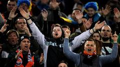 Журналіст: УЄФА заборонив громадянам України відвідання гри Шериф – Шахтар