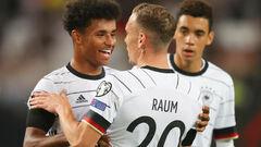 Ісландія – Німеччина. Прогноз на матч Дмитра Козьбана