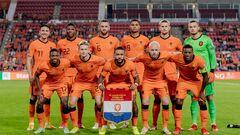 Нидерланды – Турция. Прогноз и анонс на матч квалификации чемпионата мира