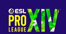 ESL Pro League Season 14. Расписание плей-офф